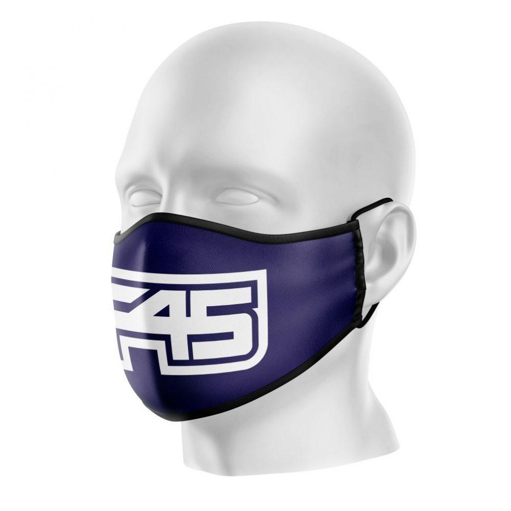 F45 3D Face Mask 2